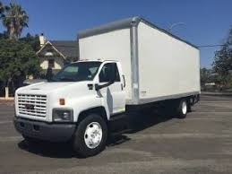 2018 gmc c7500. beautiful gmc 2007 gmc c7500 box truck  straight truck los angeles ca 115201005  commercialtrucktrader intended 2018 gmc c7500