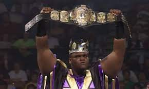 King Mabel - WWE's Biggest Mistake In 1995?