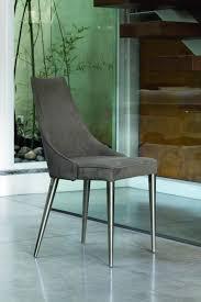 metal design furniture. Clara Chair In Mink Waterproof Nabuk With Natural Silver Metal Legs Metal Design Furniture C
