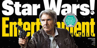 Image result for weekly magazine starwars