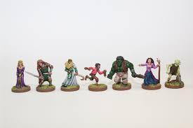 talisman board game