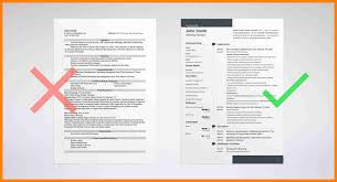 7 Resume Skills Section Examples Doctors Signature