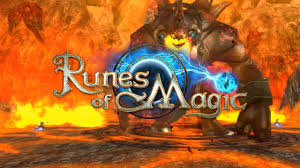 Runes Of Magic Steam Charts Runes Of Magic Launches On Steam Mmos Com