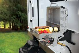 camco the best portable gas grill for rv use foodal com