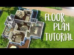 the sims 4 how i create floor plans