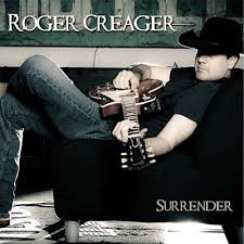 turn it up roger creager