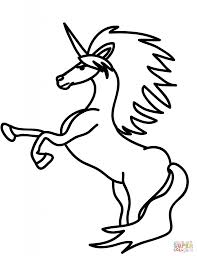 Literarywondrous Unicorng Page Coloring Pages Free To Print Cute