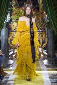 Beyonce Lemonade Dress Designer Roberto Cavalli Womens Fall Winter 2016 Date June 17 2016