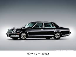 Toyota Century Royal - Tetsu's Tales - Intel - Super Street Magazine