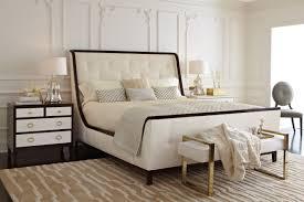 bernhardt furniture. Jet Set Upholstered King Bed - Bernhardt Furniture T