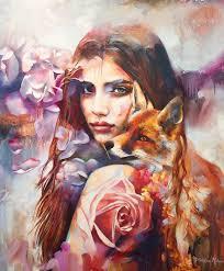 16 year old artist dimitra milan 20