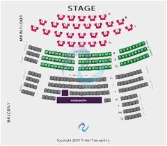 Zappos Theater At Planet Hollywood Resort And Casino Tickets