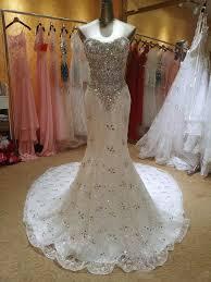 rhinestone wedding dress. Luxury Sweetheart Rhinestone Wedding Gown Sweetheart Bridal Dress