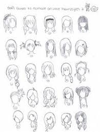 how to draw anime characters step by step for beginners. How To Draw Anime Characters Step By For Beginners Google Search