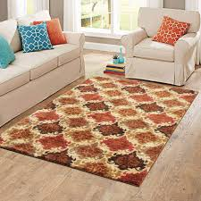 better homes and gardens e damask accent rug multiple colors com