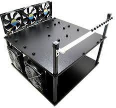 For Those Who Like Their PCs Naked Puget Test Bench EATX Version Test Bench Computer