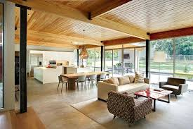 open modern floor plans modern contemporary house plan with three bedroomodern open floor house