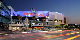 Staples Center Parking Guide Maps Tips Rates And More