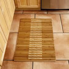 Amazon anji mountain amb0090 0023 bamboo kitchen and bath mat amazon anji  mountain amb0090 0023 bamboo