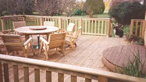 Small Picture Low Maintenance Garden Fencing and Ideas