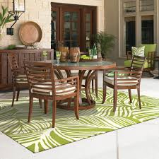 aluminum dining room chairs. Tommy Bahama Ocean Club Pacifica 4-Person Aluminum Patio Dining Set : Ultimate Room Chairs