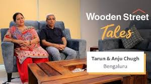 woodenstreet reviews ratings our