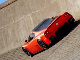 2001 Volkswagen W12 Nardo Concept     SuperCars.net
