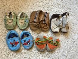 minnetonka teva boys robeez lot shoes leather moccasins 3 4 baby t