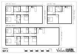 valuemobilehome floorplans set2