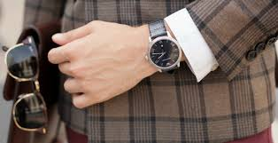 the ultimate guide to men s watches the idle man the ultimate guide to men s watches