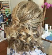 50 Half Updos For Your Perfect Everyday And Party Looks In 2019