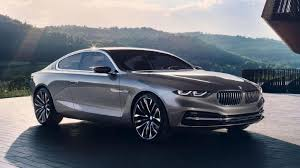 2018 bmw 8 series gran coupe. Perfect Gran BMW 8Series Set For 2018 Debut Inside Bmw 8 Series Gran Coupe E