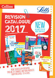Revision Catalogue 2017 By Collins Issuu