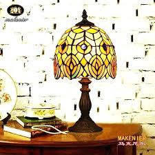 small tiffany style lamps beautiful small lamp lamp tiny style lamp