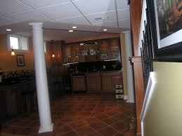 basement remodels before and after. Fine And Help Yourself To Anything Martini Beer Wine To Basement Remodels Before And After