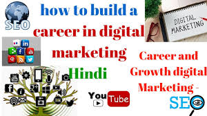 how to build a career in digital marketing career and growth how to build a career in digital marketing career and growth digital marketing hindi