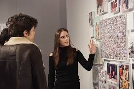 Allison Brant: Greenwich Time - The Brant Foundation