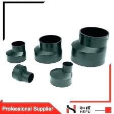 corrugated drain pipe auctions international auction central schools item 4 fittings perforated