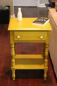 Accent Table Decorating Ideas Decoration In Yellow Accent Table With 1000 Ideas About Yellow