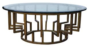 well known round glass and wood coffee tables in coffee tables round glass side table