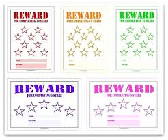 Downloadable Reward Charts Free Sticker Chart Download Pencil Shaped Templates For Teachers