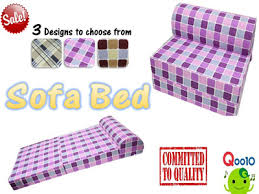 Foldable Sofa Bed Singapore Memsaheb Net