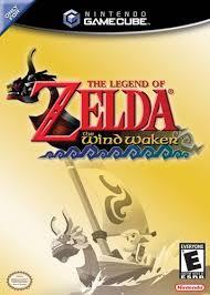 the wind waker zelda dungeon wiki