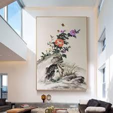 original canvas art abstract large