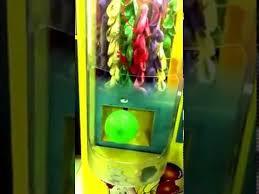 Helium Balloon Vending Machine Delectable Balloon Vending Machine For Kids And Family Fun YouTube