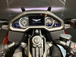 Honda has launched gold wing, a series of touring motorcycles with super engine. 2021 Honda Gold Wing Tour Automatic Dct Harbor Town Polaris