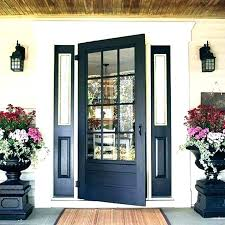 front entry door with glass wood entry doors with glass exterior front doors with glass en front entry door with glass