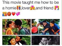 Love Basketball LOVE LOVE LOVE That Movie Relationships Adorable Love And Basketball Quotes