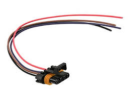 amazon com michigan motorsports ls1 ls6 ignition coil wiring michigan motorsports ls1 ls6 ignition coil wiring harness pigtail connector fits gm camaro firebird trans am