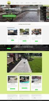 Landscape Website Designers 1 Cambridge Contractor Website Designers